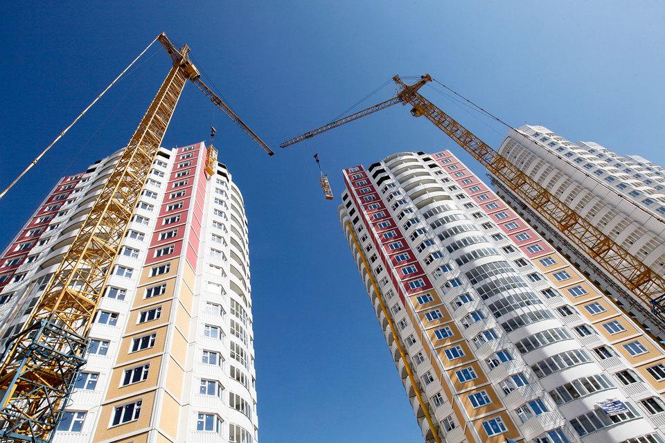 За два месяца в Коми ввели в строй 177 квартир