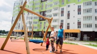 В Госдуме обсудят отмену первого взноса по ипотеке для молодых семей