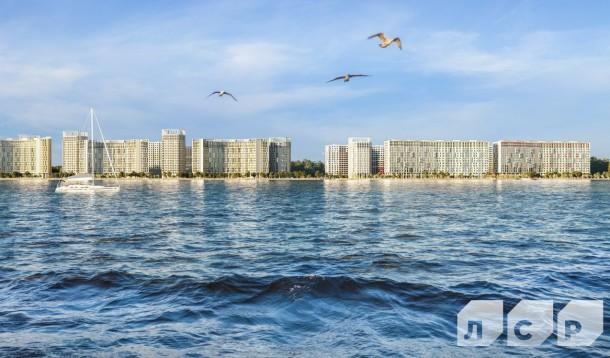 Переезжаем в Питер от 2,5 млн рублей: сыктывкарцы смогут купить квартиры от «Группы ЛСР» с максимальной выгодой