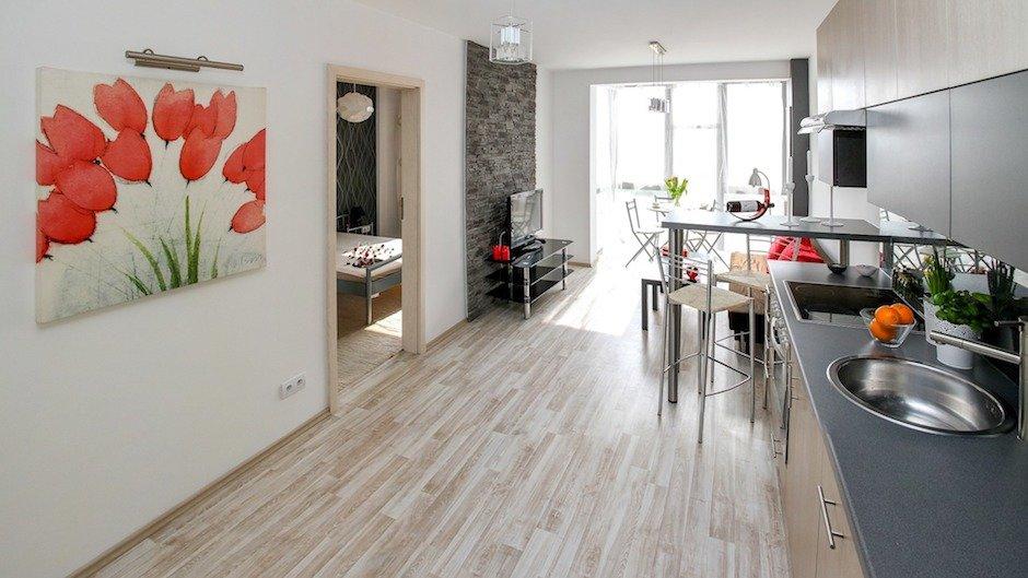 Минстрой подготовил законопроект о налоговом вычете на аренду квартиры