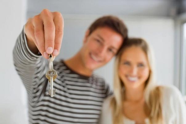 Молодым семьям Коми на новое жилье в этом году выделили свыше 61 млн рублей
