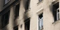 Страховщики подсчитали ущерб от возгораний и заливов квартир в России