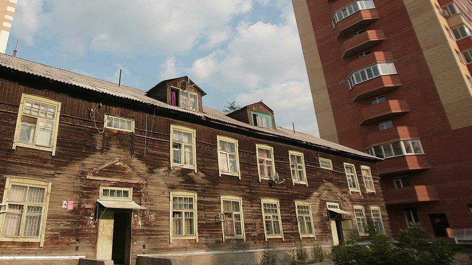 Коми вдвое перевыполнила план по переселению граждан из непригодного жилья