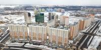 Минстрой объяснил рост цен на новостройки в России