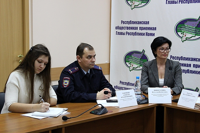 В Сыктывкаре продолжается кампания по легализации доходов от сдачи в аренду жилья