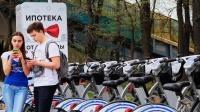 ФОМ: большинство россиян не готовы брать ипотеку даже при ставке 8%