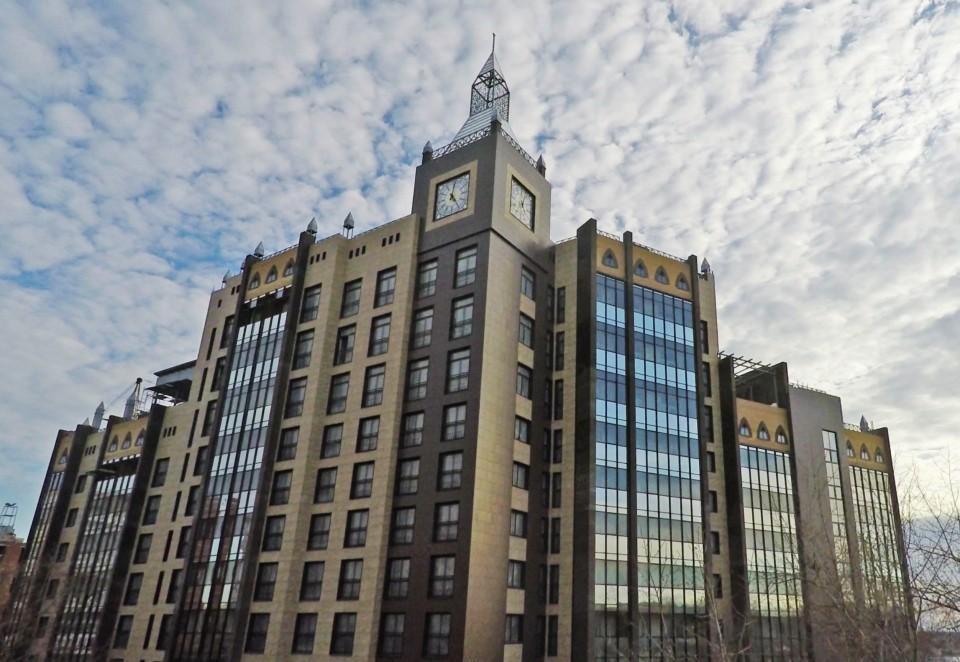 В Сыктывкаре стартовало бронирование квартир в новых домах «Лондона»