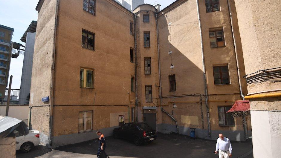 Сделки с квартирами в ветхих домах могут освободить от нотариальных пошлин