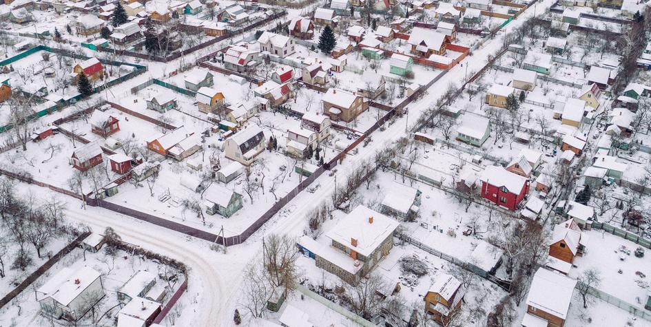 Аналитики «Авито» сообщили о снижении цен на дачи по всей России