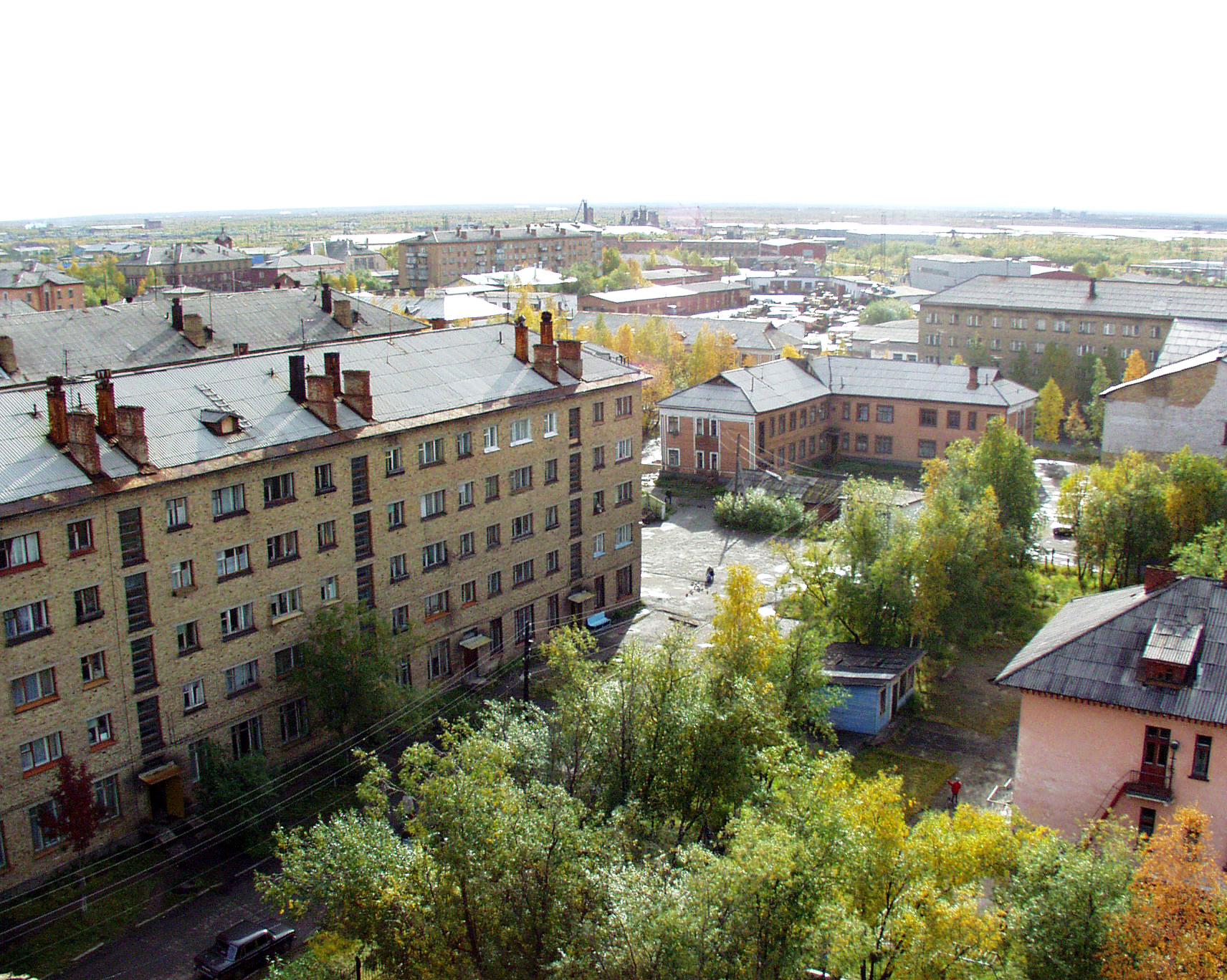 Жители российского города начали массово избавляться от квартир