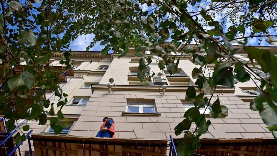 Минстрой предложил проверять противопожарное состояние многоквартирных домов раз в 5 лет