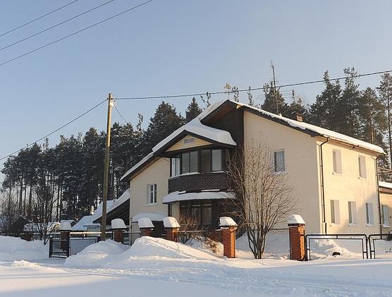 В Коми утвердили среднюю стоимость жилья для соцвыплат на строительство индивидуальных домов